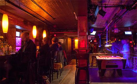 Stonewall Inn. Photo: Christopher Postlewaite