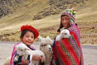 Peru - Teresa Perez Divulgação