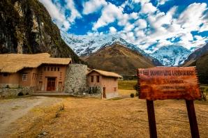 The Salkantay Trek To Machu Picchu/ Divulgação